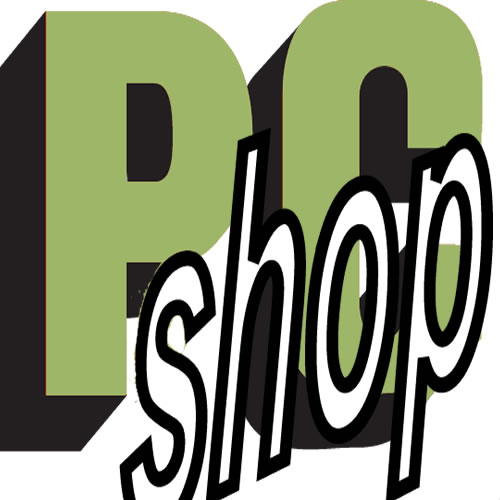 Services: PC and equipment shop